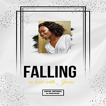 Falling in Love, Jesus