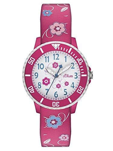 s.Oliver -   Kinder-Armbanduhren