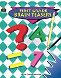First Grade Brain Teasers
