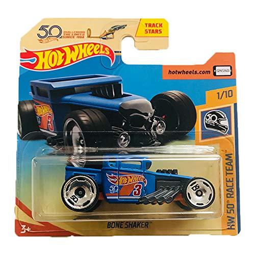 Hot Wheels Bone Shaker HW 50 Race Team 258/365