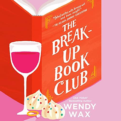 『The Break-Up Book Club』のカバーアート
