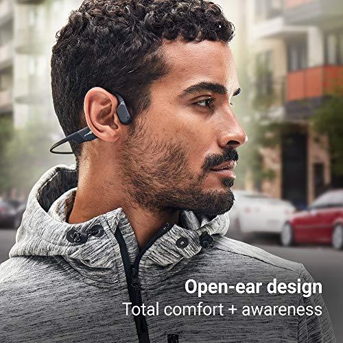 Product Image 3: AfterShokz Aeropex Open-Ear Wireless Bone Conduction Headphones