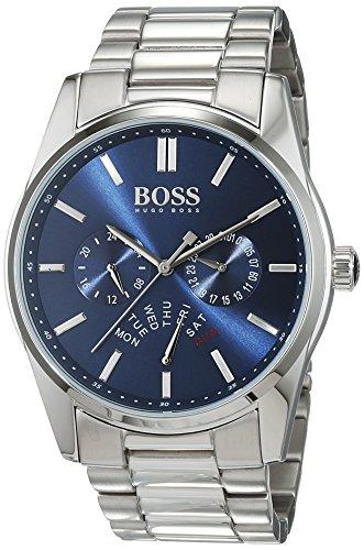Hugo Boss Herren-Armbanduhr 1513127