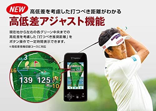 YUPITERU(ユピテル)『ゴルフナビYGN7000』