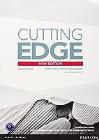 Cutting Edge Advanced (2E) Teacher's Resource Book + CD-ROM