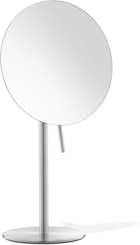 Indianapolis Mall Zack Manufacturer regenerated product 40003 Original Xero Cosmetic Enlargement Round Mirror Fact