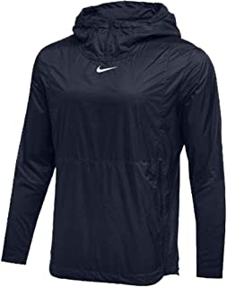 Nike Mens Authentic Collection Lightweight Fly Rush Jacket Navy/White Size Small