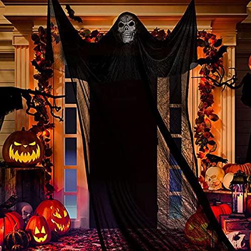 Esqueleto Colgante para Halloween,Decorado de Halloween,Fiestas de Halloween...