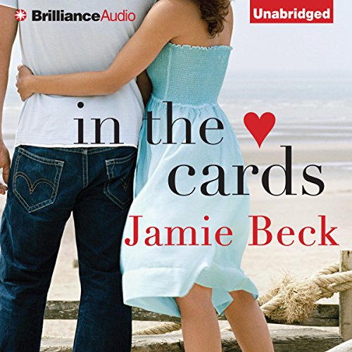 In the Cards audiobook cover art