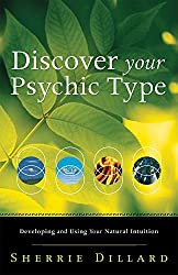 Discover your Psychic Type - buy on Amazon