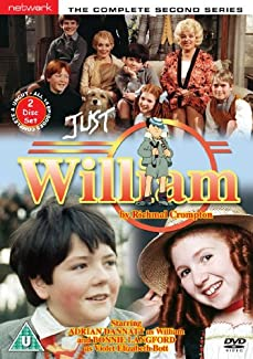 Just William - The Complete Second Series