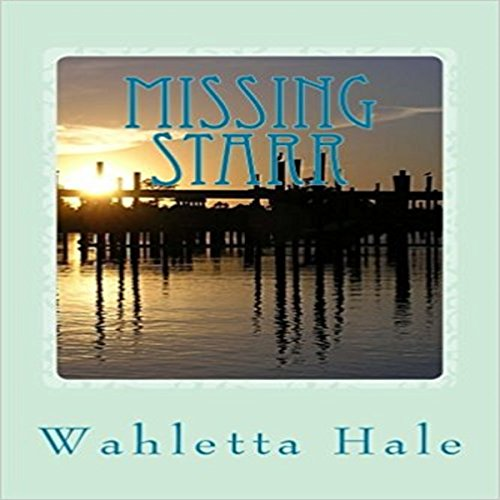 Missing Starr audiobook cover art