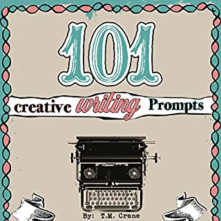 101 Writing Prompts cover art