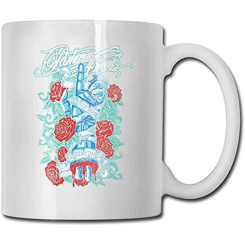 Parkway Drive Spezialkeramik Tee Tasse Kaffeetasse Milch Tasse Brithday Geschenk Souvenir Tasse
