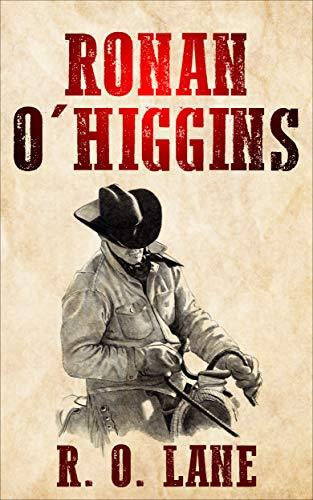 Ronan O'Higgins by [R. O.  Lane]
