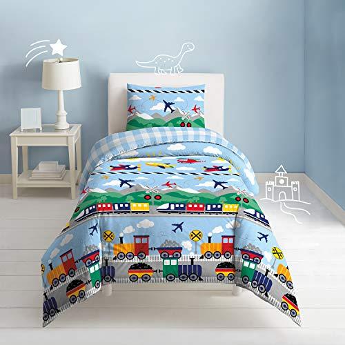 cama tren de la marca dream FACTORY