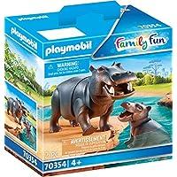 PLAYMOBIL 70354 Flußpferd