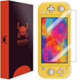 Skinomi Screen Protector Compatible with Nintendo Switch Lite (5.5 inch, 2019)(2-Pack) Clear TechSkin TPU Anti-Bubble HD Film