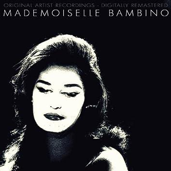 Mademoiselle Bambino