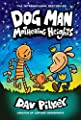 Dog Man: Mothering Heights: From the Creator of Captain Underpants (Dog Man #10)