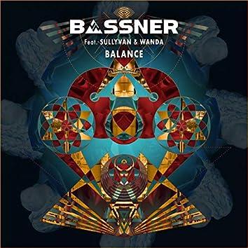 Balance (feat. Sullyvan, Wanda)