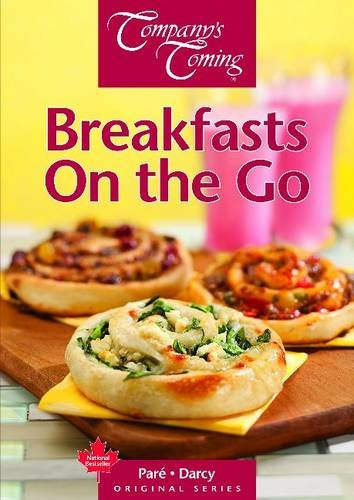 Breakfasts on the Go (Original)