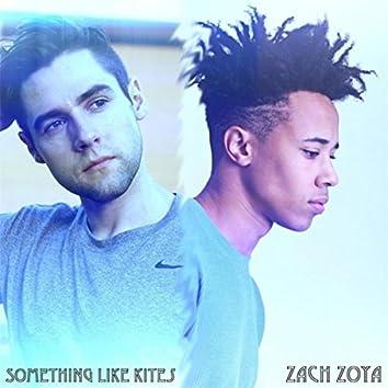 Stay Up (feat. Zach Zoya)