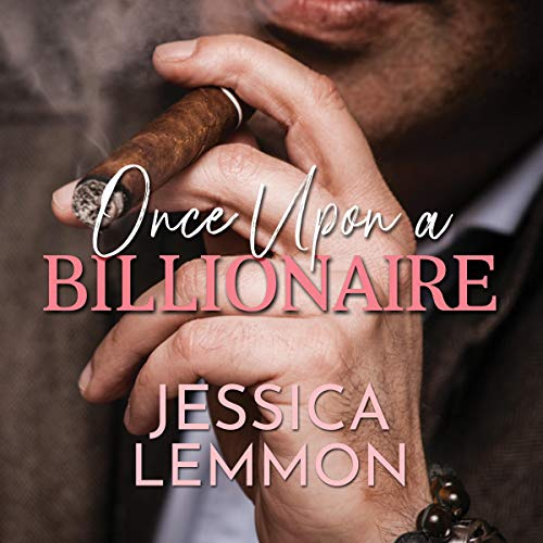 Once upon a Billionaire cover art