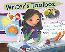 Best the writer's toolkit Reviews