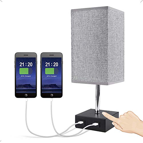 Top 10 Usb Charging Lamps Of 2021 Best Reviews Guide