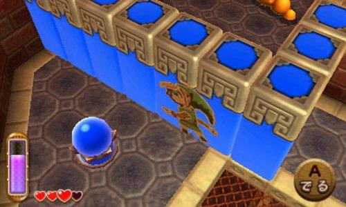 任天堂『ゼルダの伝説神々のトライフォース2』