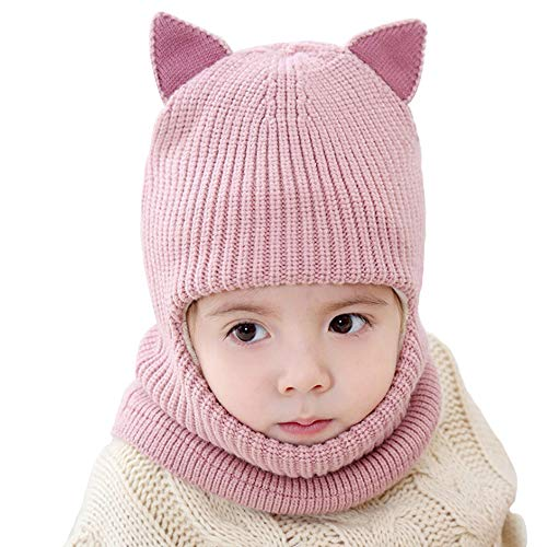 Animal kids knit Models of knitted clothes and accessories with the image of animals or funny ears on hats and hoods:cozy blouses  jackets