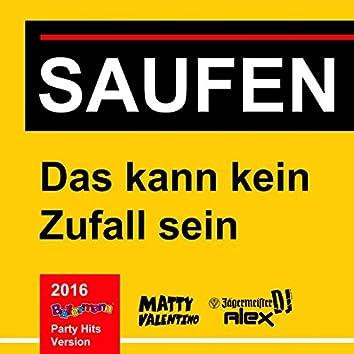 Das kann kein Zufall sein (Ballermann 2016 Party Hits Version)