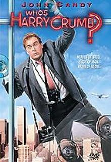Who's Harry Crumb? [DVD] [2008] (B001EY5VNM)   Amazon price tracker / tracking, Amazon price history charts, Amazon price watches, Amazon price drop alerts
