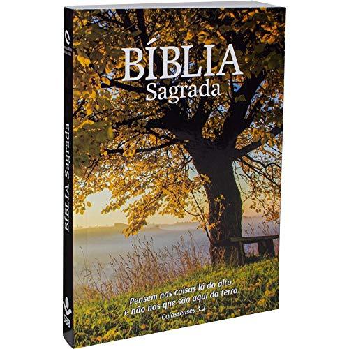 Bíblia Sagrada - Capa ilustrada Árvore: Nova Almeida Atualizada (NAA)