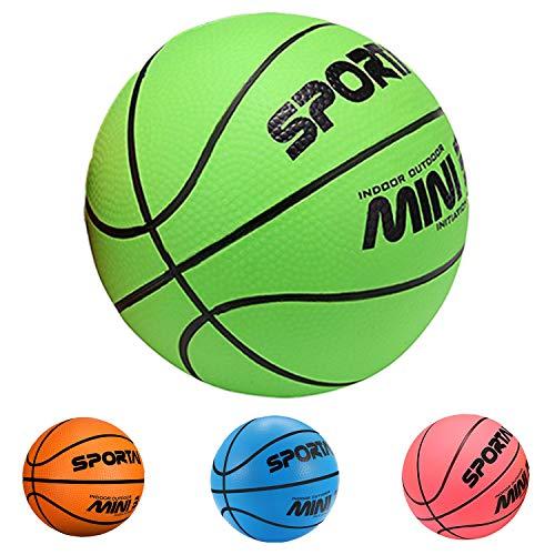 VILIVIT Mini Basketball - Swimming Pool Basketball - Kids Indoor ball - 5...