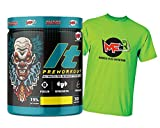 Gym Supplements - Best Reviews Guide