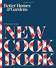 Better Homes and Gardens New Cook Book (Better Homes and Gardens Cooking)
