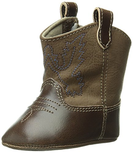 Western Infant Boots