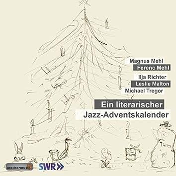 Ein Literarischer Jazz-Adventskalender