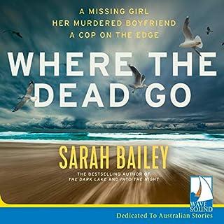 Where the Dead Go cover art
