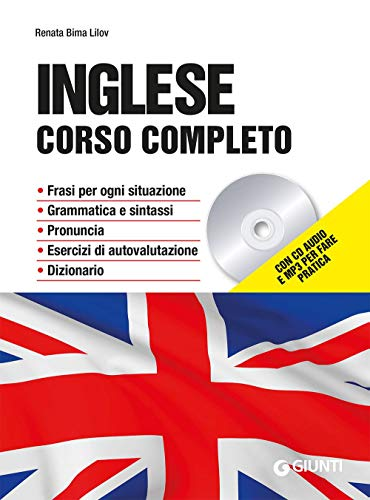 Inglese. Corso completo. Con CD-Audio. Con File audio per il download