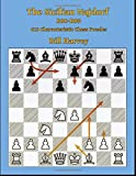 The Sicilian Najdorf B90-b99: 613 Characteristic Chess Puzzles-Harvey, Bill