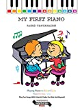 My First Piano: Play Fun Songs With Colorful Codes For Kids And Beyond! (English Edition)