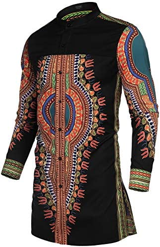 African dress for men _image1