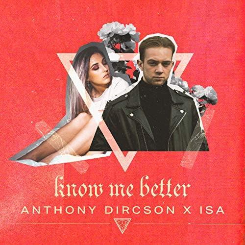 Anthony Dircson & Isa