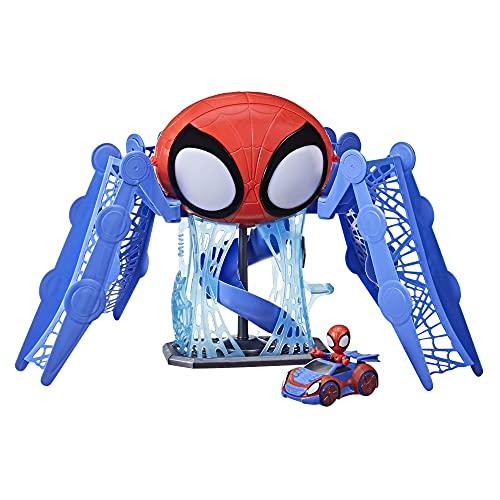 Meilleur jouet Marvel