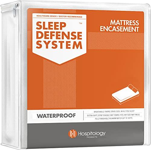 Hospitology Sleep Defense System