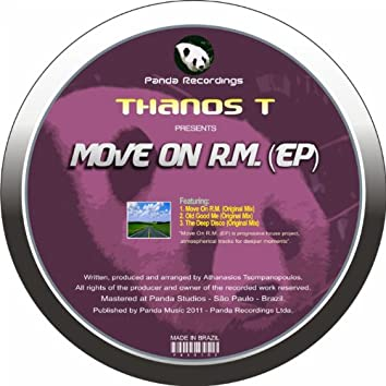 Move On R.M. EP