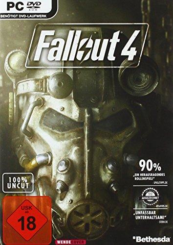 Fallout 4 Uncut - [PC]